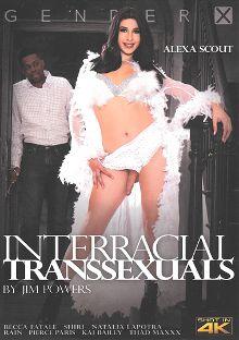 Interracial Transsexuals