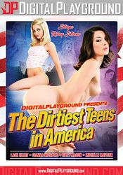 Straight Adult Movie The Dirtiest Teens In America