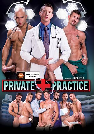 Gay Adult Movie Private Practice