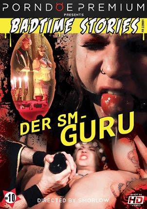 Straight Adult Movie Badtime Stories: Der SM-Guru