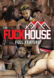 Gay Adult Movie The Fuck House
