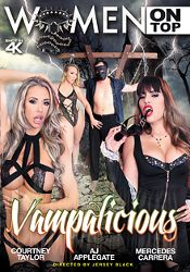 Straight Adult Movie Vampalicious