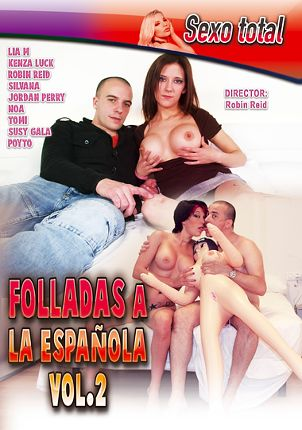 Straight Adult Movie Folladas A La Espanola 2