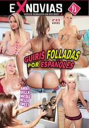 Straight Adult Movie Guiris Folladas Por Espanoles