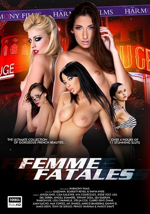 Straight Adult Movie Femme Fatales