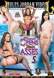 Straight Adult Movie Manuel Opens Their Asses 5