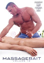 Gay Adult Movie Massage Bait 13
