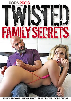 Straight Adult Movie Twisted Family Secrets