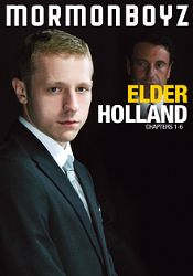 Gay Adult Movie Elder Holland Chapters 1-6
