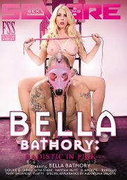 "Just Added presents the adult entertainment movie ""Bella Bathory: Sadistic In Pink""."