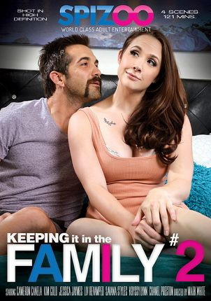 Straight Adult Movie Keeping It In The Family 2