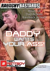 Gay Adult Movie Daddy Wants Your Ass