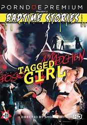 Straight Adult Movie Badtime Stories: Tagged Girl