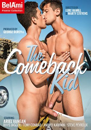 Gay Adult Movie The Comeback Kid