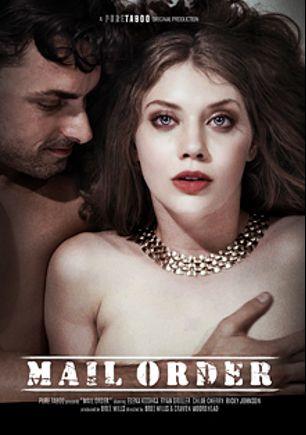 Mail Order, starring Elena Koshka, Chloe Cherry, Ryan Driller and Ricky Johnson, produced by Pure Taboo.
