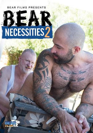 Gay Adult Movie Bear Necessities 2