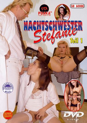 Straight Adult Movie Nachtschwester Stefanie