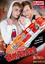 Gay Adult Movie Raw Skaters