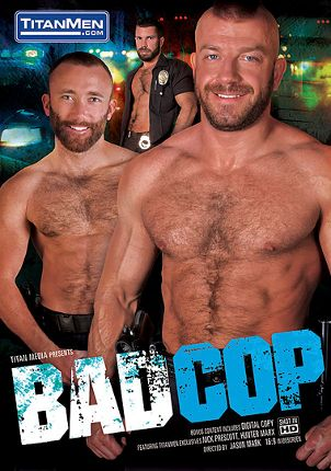 Gay Adult Movie Bad Cop