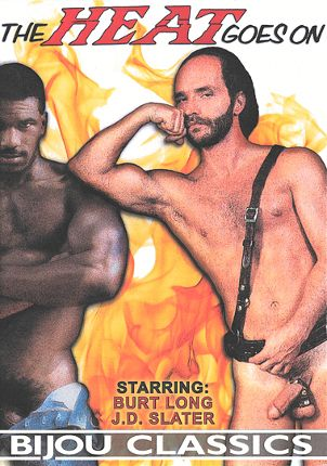Gay Adult Movie The Heat Goes On