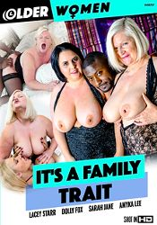 Straight Adult Movie It's A Family Trait