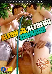 Gay Adult Movie Alfonso, Alfredo And Eduardo