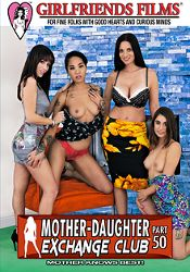 Straight Adult Movie Mother-Daughter Exchange Club 50