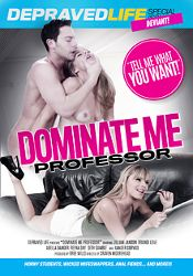 Straight Adult Movie Dominate Me Professor