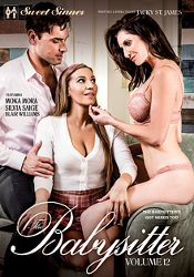 Straight Adult Movie The Babysitter 12