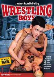 Gay Adult Movie Wrestling Boys