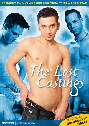 Gay Adult Movie The Lost Castings