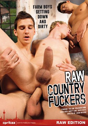 Gay Adult Movie Raw Country Fuckers