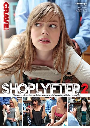 Straight Adult Movie ShopLyfter 2