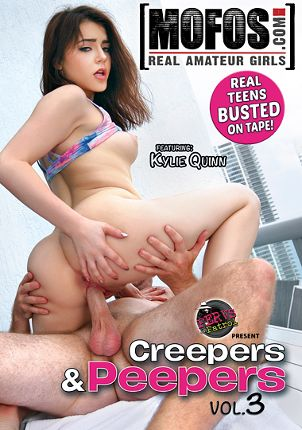 Straight Adult Movie Creepers And Peepers 3