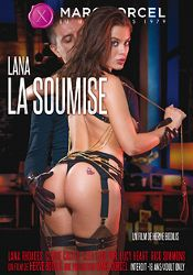 Straight Adult Movie Lana La Soumise