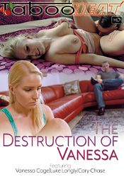 Straight Adult Movie Vanessa Cage In The Destruction Of Vanessa