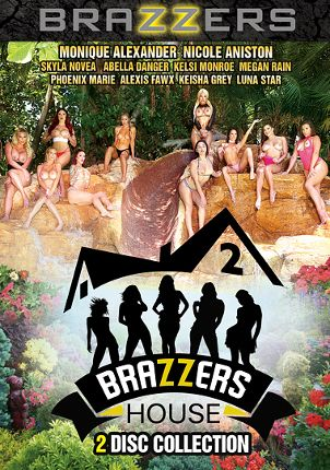 Straight Adult Movie Brazzers House 2
