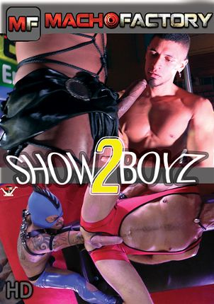 Gay Adult Movie Show Boyz 2