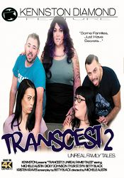Straight Adult Movie Transcest 2: Unreal Family Tales