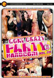 Straight Adult Movie Party Hardcore: Gone Crazy 20