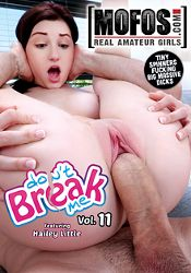 Straight Adult Movie Don't Break Me 11