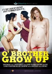 Straight Adult Movie O' Brother Grow Up