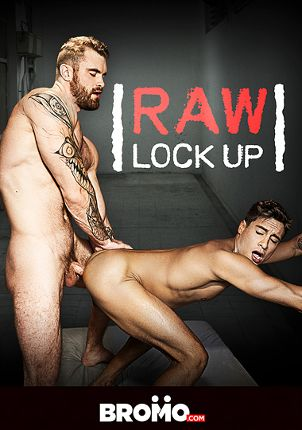 Gay Adult Movie Raw Lock Up