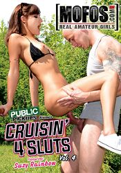 Straight Adult Movie Cruisin' 4 Sluts 4