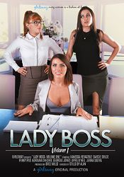 Straight Adult Movie Lady Boss