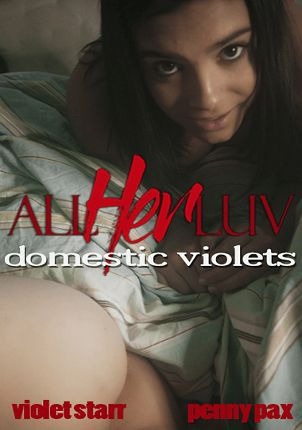 Straight Adult Movie Domestic Violets