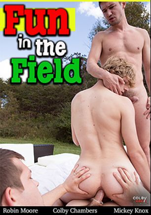 Fun In The Field, starring Robin Moore, Colby Chambers and Mickey Knox, produced by Colby Knox.