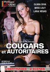 Straight Adult Movie Cougars Et Autoritaires