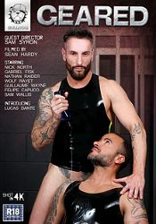 Gay Adult Movie Geared