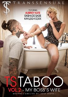 TS Taboo 2: My Boss's Wife